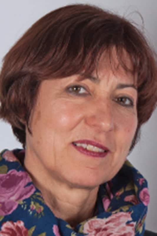 Elke Gronau-Strambach