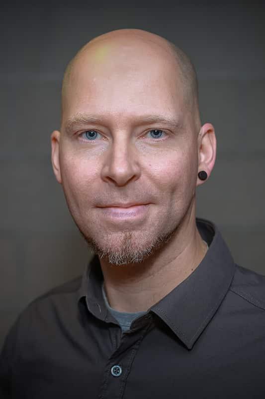Sebastian Vitti