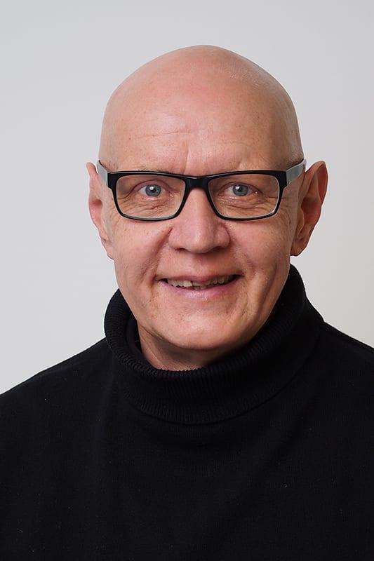 Foto von Gustav Schädlich-Buter