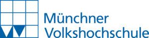 Logo Münchner Volkshochschule 2