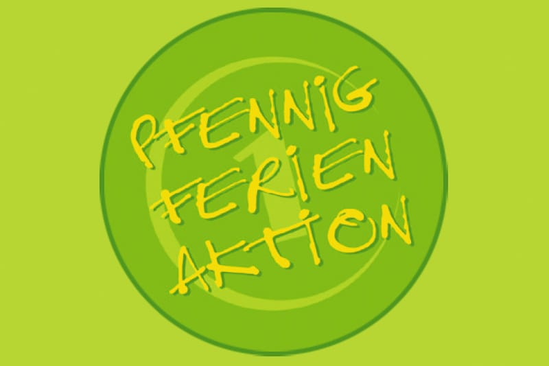 Logo Pfennig-Ferienaktion