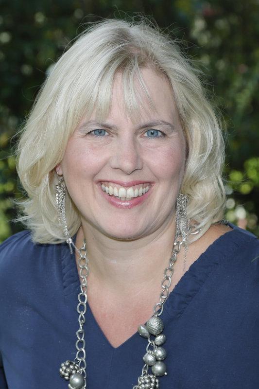 Susanne Baumer